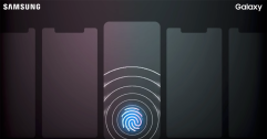 วิดีโอทีเซอร์เผย Samsung Galaxy S10 จะมาพร้อมกล้องหน้าระดับ 4K และสแกนลายนิ้วมือแบบอัลตร้าโซนิค