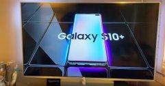 คลิป TVC ของ Samsung Galaxy S10+ หลุดมาแล้ว เผยฟีเจอร์หลัก 4 ประการสำหรับใช้โปรโมท