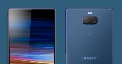 เผยภาพ Sony Xperia 10 และ Xperia 10 Plus ที่จะมาแทนซีรีส์ XA ในเร็วๆ นี้