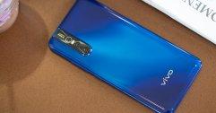 [11.11] โปรแรงชั่วโมงเดียว Vivo V15 Pro ลดเหลือ 6,999 บาท SD675 + 6GB RAM
