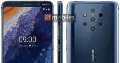 หลุดสเปค Nokia 9 PureView ผ่านหน้ารวมรายชื่ออุปกรณ์ Android Enterprise ของ Google เอง