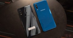 [Hands-on] Samsung Galaxy A30 และ Galaxy A50 รุ่นใหม่มาแล้ว ราคาเริ่มต้น 7,290 บาท