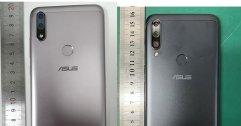 เผยภาพตัวเครื่อง ASUS ZenFone Max Plus (M2) และ Max Shot ที่ประเทศบราซิล