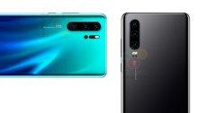 สเปค Huawei P30 และ P30 Pro เริ่มหลุดมาแล้ว คาดมีตัวเลือกเมมสูงสุดที่ 256 GB
