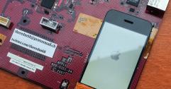 เผยภาพบอร์ดโปรโตไทป์ของ iPhone รุ่นแรก ด้วยขนาดเท่า ๆ กับเมนบอร์ดคอมพิวเตอร์
