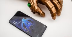[Hands-on] จับเครื่อง OPPO F11 Pro Marvel's Avengers Limited Edition มาจบเกมนี้ไปพร้อมกัน!!