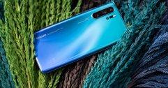 [SP Award] HUAWEI P30 Pro : สมาร์ทโฟนเรือธงสำหรับถ่ายรูปที่ดีที่สุดในปี 2019