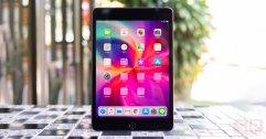 [Review] iPad mini 5 แท็บเล็ตเครื่องเล็กที่กลับมาสมการรอคอย รองรับ Apple Pencil 1 แรงด้วยชิป A12 Bionic