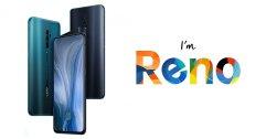 รายละเอียด และสเปคของทั้ง OPPO Reno และ OPPO Reno 10x Zoom Edition พร้อมราคาเปิดตัว
