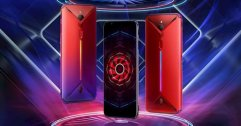 เปิดตัว Nubia Red Magic 3 มาพร้อมพัดลมระบายอากาศในเครื่อง สเปคจัดเต็ม ถ่ายวิดีโอระดับ 8K