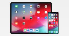 iOS 13 อาจมาพร้อม dark mode แบบเป็นทางการ และการปาดหน้าจอเพื่อ undo