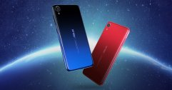 ASUS เผยโฉม ZenFone Live (L2) ฝาหลังไล่เฉดสี จอ 5.5 นิ้ว