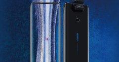 เปิดตัว ASUS ZenFone 6 กล้องฟลิป ชิป Snapdragon 855 แบต 5,000 mAh ราคาเริ่มต้น 17,000 บาท