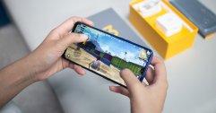 realme 3 Pro : สมาร์ทโฟนราคาไม่ถึง 10,000 บาทที่เล่นเกมได้ดีที่สุดในตอนนี้