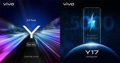 [PR] Vivo จัดหนักจัดเต็มกับแบตเตอรี่ 5,000 mAh ที่มากับ Dual Engine Fast Charging ใน Vivo Y17