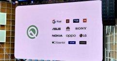[Official] เผยรายชื่อมือถือที่สามารถติดตั้งและทดสอบ Android Q Beta 3 จาก Google ได้