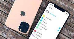 [ลือ] iPhone XI จะมีพื้นที่เก็บข้อมูลในเครื่องรุ่นเริ่มต้นที่ 128 GB พร้อมภาพเคสจริง