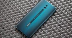 [Review] OPPO Reno สมาร์ทโฟนจอเต็ม Panoramic Screen ดีไซน์สวย พรีเมียมไม่แพ้รุ่นพี่ | 16,990 บาท