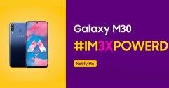 [SP UPDATE] Samsung Galaxy M30 ผ่าน กสทช. เรียบร้อย มาพร้อมแบตเตอรี่ 5,000 mAh และ 3 กล้องหลัง