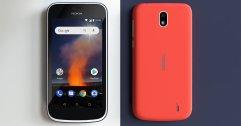 Nokia 1 เริ่มได้รับการอัพเดท Android 9.0 แล้ว ตามแผนที่ HMD ประกาศไว้ก่อนหน้านี้