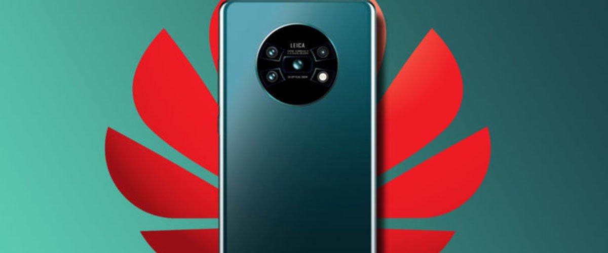 โฆษก Google ยืนยัน!! Huawei Mate 30 ต่อให้ใช้ Android ก็จะ