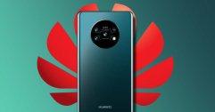 Huawei จดทะเบียนเครื่องหมายการค้าชื่อ