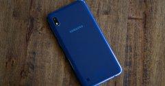 [Preview] พรีวิว Samsung Galaxy A10 น้องเล็กสุดตระกูลเอ 2019 | ราคา 4,490 บาท