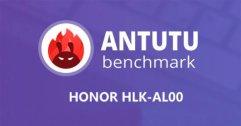 ผลเทส AnTuTu ของ Honor 9X มาแล้ว ด้วยความแรงเกิน 200,000 คะแนน