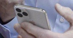 แข่งกันหลุดไปเลยพี่! พบภาพเครื่อง iPhone XI Max และ Google Pixel 4 ระหว่างกำลังใช้งานจริง