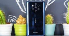 [ลือ] Nokia 9.1 PureView อาจมาพร้อม Snapdragon 855 รองรับ 5G และกล้องที่ดีขึ้นกว่าเดิม