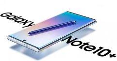 หลุดภาพเรนเดอร์ Samsung Galaxy Note10 และ Note10+ มาเป็นชุด พร้อม Galaxy Watch Active2