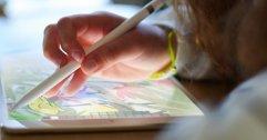 [ลือ] Apple เตรียมปรับ iPad 9.7