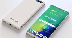 ลือ Samsung Galaxy S11 จะมาพร้อมหน้าจออัตราส่วน 20:9