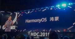 HUAWEI เปิดตัวระบบปฏิบัติการใหม่ HarmonyOS มอบประสบการณ์การใช้งานเหนือระดับในทุกจังหวะชีวิต