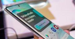 จอ Samsung Galaxy Note 10+ ได้รับรางวัลระดับ A+ พร้อมทำสถิติกว่า 13 รายการจาก DisplayMate