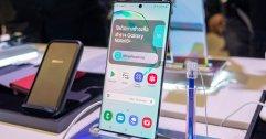 หน่วยความจำแบบ UFS 3.0 ของ Samsung Galaxy Note 10 ขึ้นแท่นชิปที่เร็วที่สุด เมื่อเทียบกับมือถือเรือธง Android รุ่นอื่น ๆ