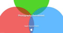 หลุดภาพที่อาจใช้เป็นโปสเตอร์งาน Apple Special Event ที่จะมีการเปิดตัว iPhone 11 ประจำปีนี้
