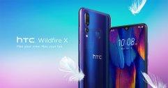 ยังอยู่จ้าาา.. เปิดตัว HTC Wildfire X ในอินเดีย มาพร้อมกล้องหลัง 3 ตัวในราคาเริ่มต้นไม่ถึง 5,000 บาท