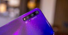 HUAWEI nova 5T สมาร์ทโฟน 5 กล้อง AI ที่ถ่ายภาพได้สวยเกินราคาค่าตัว 10,990 บาท