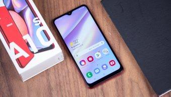 [Review] Samsung Galaxy A10s น้องเล็กตระกูล A ที่สเปคไม่เล็กตาม