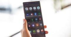 [ยังไม่ยืนยัน] หลุดรายชื่อมือถือ/แท็บเล็ต Samsung ที่จะได้รับอัพเดต Android 10
