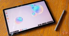 [Review] Samsung Galaxy Tab S6 แท็บเล็ตสเปคแรง ลงตัวทั้งบันเทิง และทำงานด้วย DeX Mode