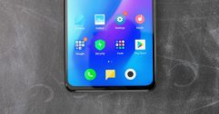 หลุด Xiaomi Mi MIX 4 จะมาพร้อมจอ 90Hz และรองรับการชาร์จ 40W