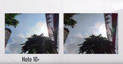 เทียบภาพถ่ายและวิดีโอจากกล้อง Google Pixel 4 XL กับ Samsung Galaxy Note 10+