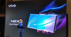 vivo Nex 3 5G ครองแชมป์คะแนน AnTuTu สูงสุดประจำกลุ่ม Android ของเดือนกันยายน 2019