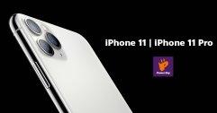 โปรโมชัน iPhone 11, iPhone 11 Pro | 11 Pro Max ซื้อเครื่องเปล่า ไม่ติดสัญญา คุ้มกว่าที่ Power Buy
