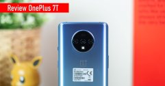 [Review] OnePlus 7T สุดยอดเรือธงเกมมิ่ง กล้องเทพ ในราคา 17,990 บาท