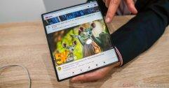 รายงานเผย Huawei Mate X จอพับได้ จะเริ่มวางขายอย่างเร็วสุดภายในปลายเดือนนี้
