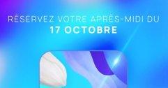Huawei เตรียมเปิดตัวมือถือใหม่อีกรุ่นในวันที่ 17 ตุลาคมนี้ใน Paris