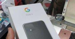 เผยโฉมกล่องและอุปกรณ์ที่มากับ Google Pixel 4 ก่อนเปิดตัวจริงในคืนนี้